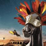 Soirée carnaval à l'hippodrome miniature