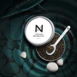 Caviar de Neuvic design packaging