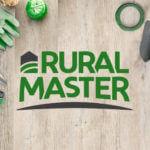 """Visuel identitaire """"Rural Master"""""""