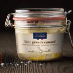"""Pot de foie gras """"Maison Patignac"""""""